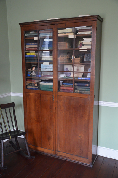 Period Bookcase