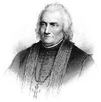 Bishop Benedict J. Flaget