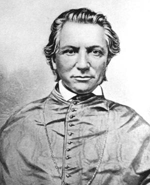 Bishop John Joseph Chance