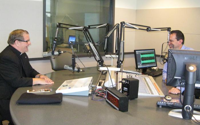 CBS Radio Kemper