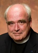 Fr. David Thayer, P.S.S.