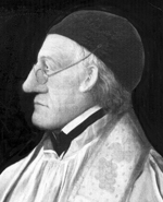 Sulpician Father Hector Joubert