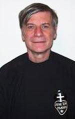 Fr. Rob Carbonneau, CP