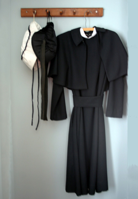 Mother Seton Habit