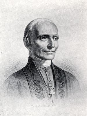 Bishop Simon Gabriel Brut&0233; de Remur