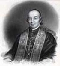 Archbishop Ambrose Marechal