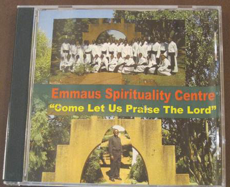 The US Sulpician Seminary in Africa Emmaus Spiritual Center Lusaka, Zambia