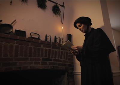 Mother Seton Video 3