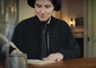 Mother Seton Video 9