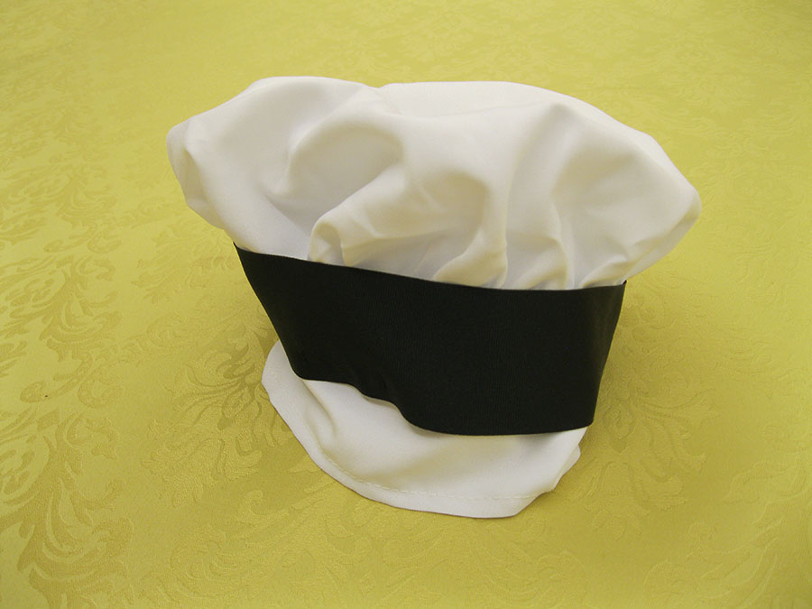 Bonnet of Oblate Sisters of Providence