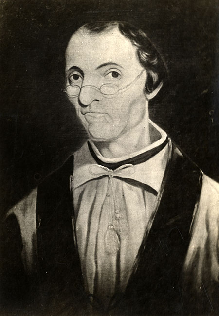 Rev. Gabriel Richard, P.S.S.