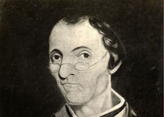 Rev. Gabriel Richard