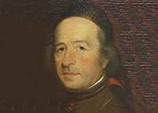 Archbishop Louis William DuBourg
