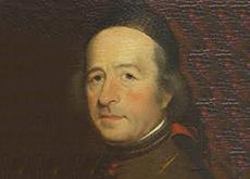 Archbishop Louis William DuBourg