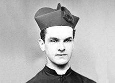 Rev. Michael J. McGivney