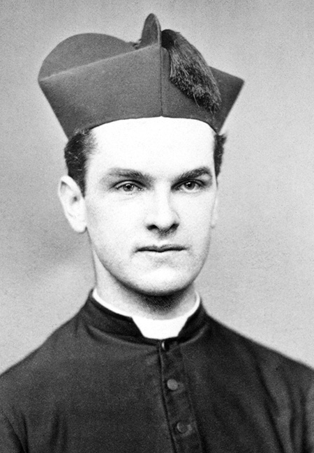 Venerable Rev. Michael J. McGivney