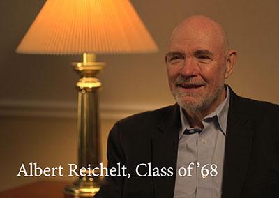 Albert Reichelt