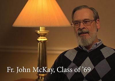 Fr. John McKay