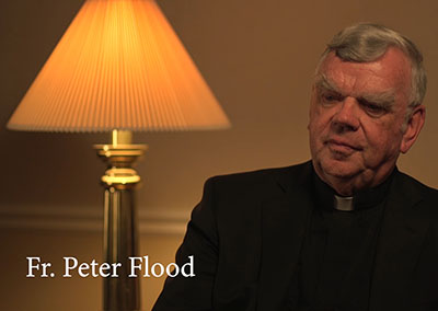 Fr. Peter Flood