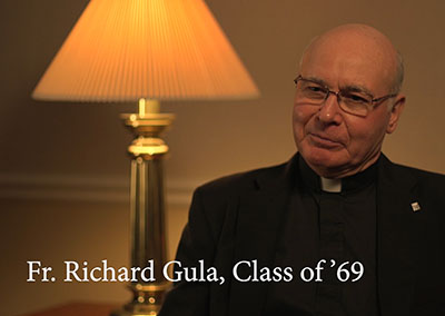 Fr. Richard Gula