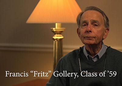 Fritz Gollery