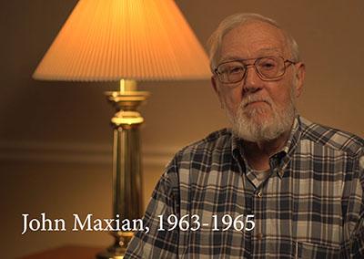 John Maxian