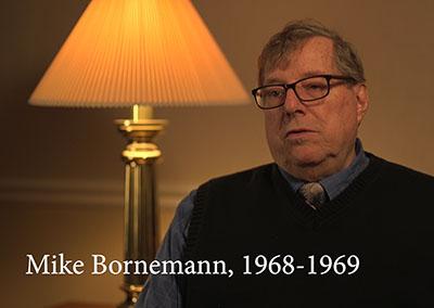 Mike Bornemann
