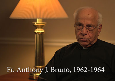 Rev. Anthony J. Bruno